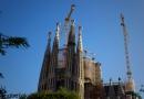 Resan till Barcelona 2012